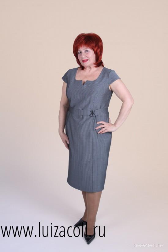Луиза одежда больших размеров с доставкой
